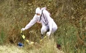 Un bărbat dispărut luna trecută a fost găsit mort pe câmp