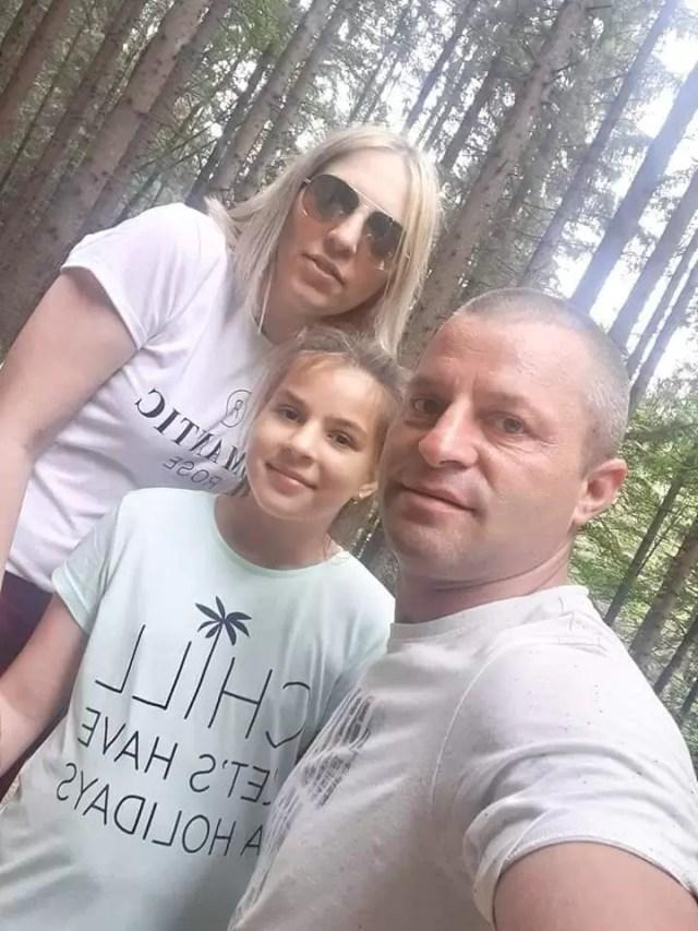 stancu1 Ajutor pentru tatăl unei fetițe de 11 ani