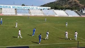 Fotbal: CSM Slatina-CS Universitatea Craiova II 4-2