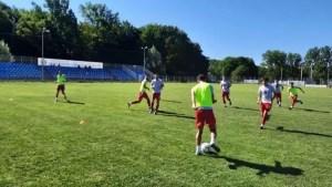 Fotbal: Viitorul Dăeşti-CSM Slatina 0-2