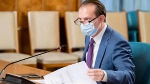 """Florin Cîțu: """"PNRR n-o să fie condiționat de reforma în justiție"""". Când va fi aprobat planul României"""