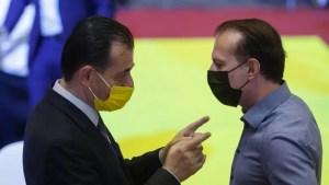 Ludovic Orban dă vina pe Florin Cîţu pentru scăderea PNL în sondaje