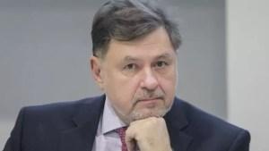 Alexandru Rafila: Școlile cele mai sigure vor fi școlile în care părinții copiilor vor fi vaccinați