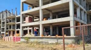 Au început lucrările la noul bloc ANL din Corabia