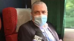 Directorul CFR Călători, Ovidiu Vizante, a demisionat