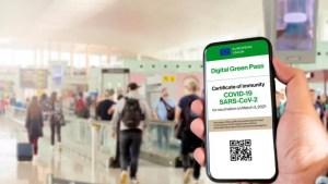 Proiect: Certificatul digital privind COVID-19, obligatoriu pentru personalul medical