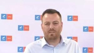 Subprefectul de Olt, Fănel Bădici, DEMIS