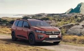 Dacia prezintă noul model Jogger, care va fi produs la Mioveni