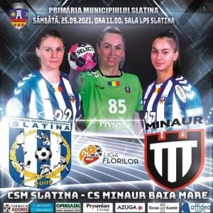 Biletele pentru meciul cu Minaur Baia Mare vor fi vândute în aceea zi