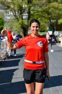 """Trei olteni aleargă în Maratonul """"Autism 24h Marea Neagră"""". Simona Floricel este pentru a doua oară la START"""