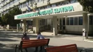 Nu mai sunt locuri libere în Secția de Infecțioase a SJU. Crește numărul pacienților cu COVID