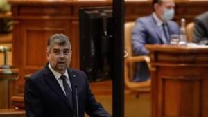 Marcel Ciolacu: Este exclus ca PSD să susțină un guvern minoritar PNL