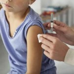 OLT: 6.000 de doze de vaccin antigripal pentru copii