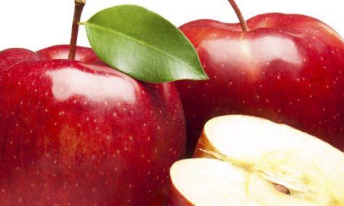 Një mollë në ditë është e shëndetshme – po Vetëm po të i hani tri sosh?