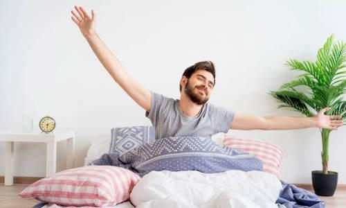 Si ndikon zgjimi herët në shëndetit e trurit