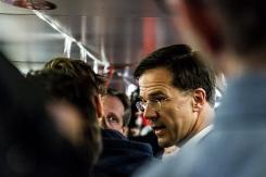 Hollanda, Londra'da seçim propagandası yapmakta beis görmüyor