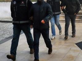 FETÖ/PDY üyeleri gözaltına alındı