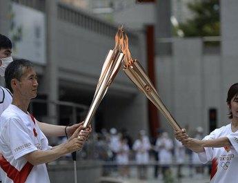 2020 Tokyo Olimpiyat Oyunları başladı: İlk gün Türkiye'yi 3 sporcu temsil etti