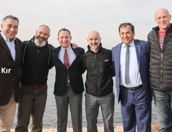 Kardak kahramanı emekli albay Şener Kır hayata veda etti