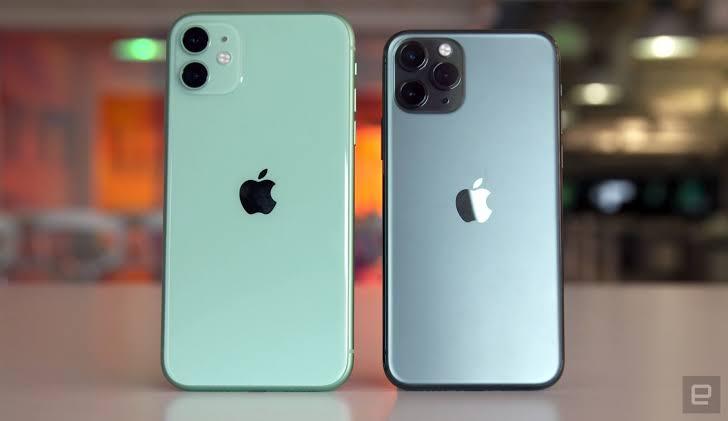 iPhone Kamerasını Mac'de Kullanmak