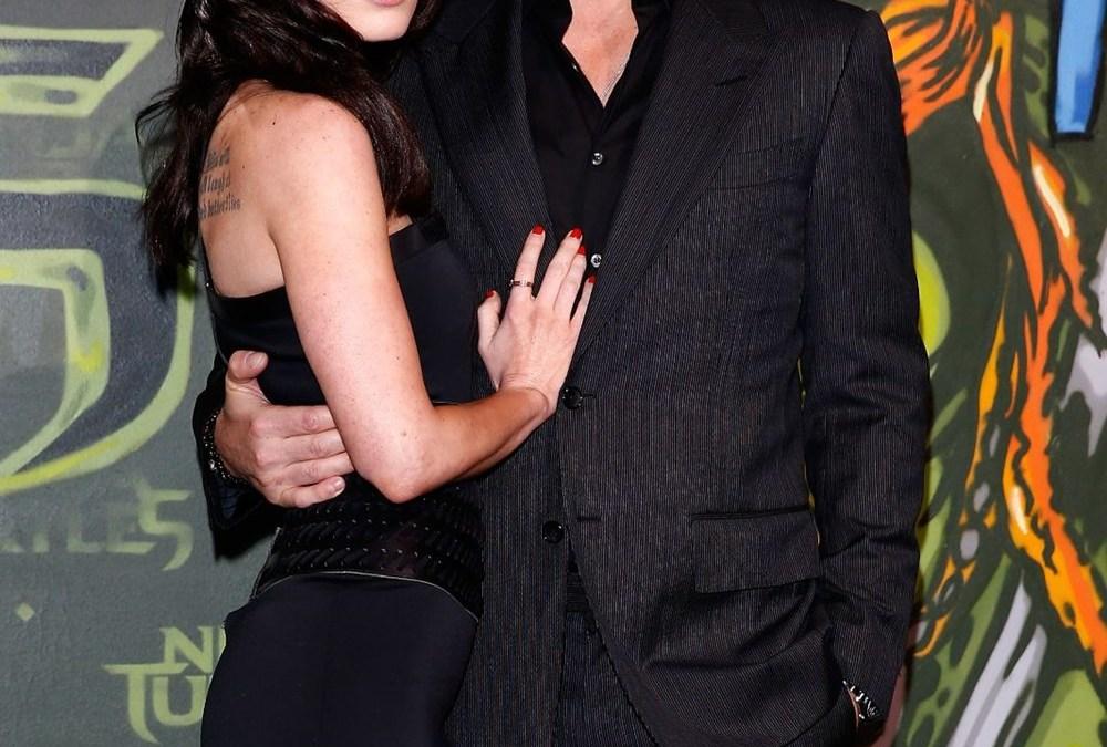 Megan Fox Eşinden Ayrılıyor