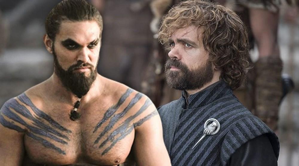 Game of Thrones Yıldızları Yeniden Yanyana