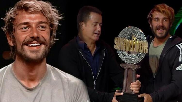 Survivor Şampiyonu Cemal Can Neler Kazandı ?