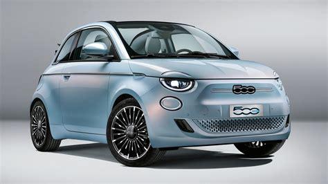 Fiat 500 Türkiye'nin En Uygun Hybrit Aracı