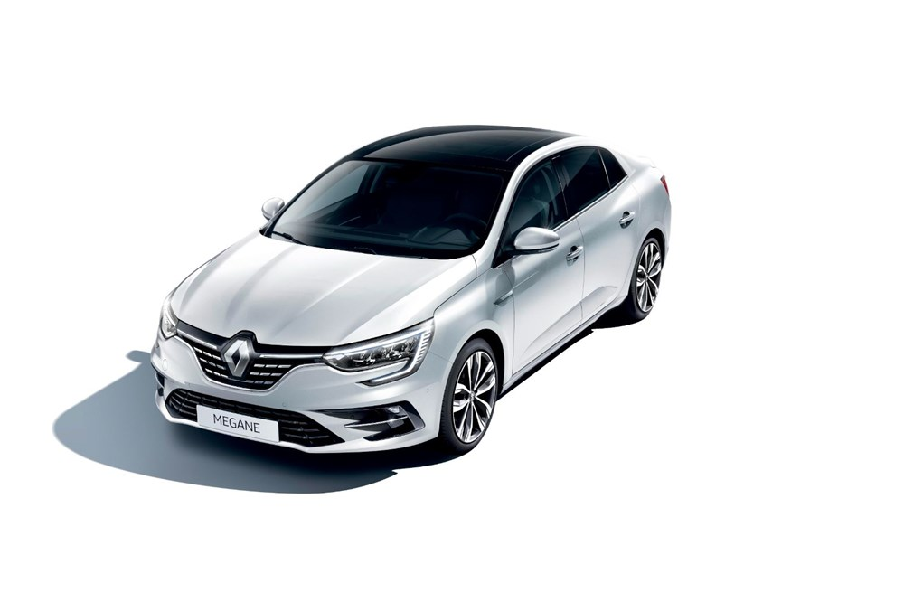 Renault Megan'ı Karsan Üretecek