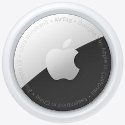 Apple AirTag Nedir? AirTag Nasıl Çalışır?