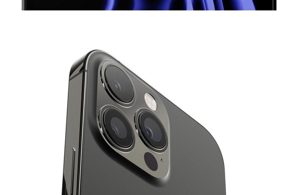 Yeni iPhone'un Adı 13 mü 12S mi Olacak?