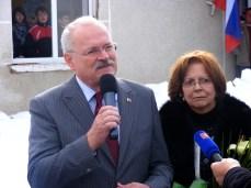Presedintele-slovac-in-Sinteu
