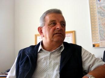 Primarul comunei Izvoru Crișului, Antal Janos