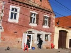 Sibiu 112