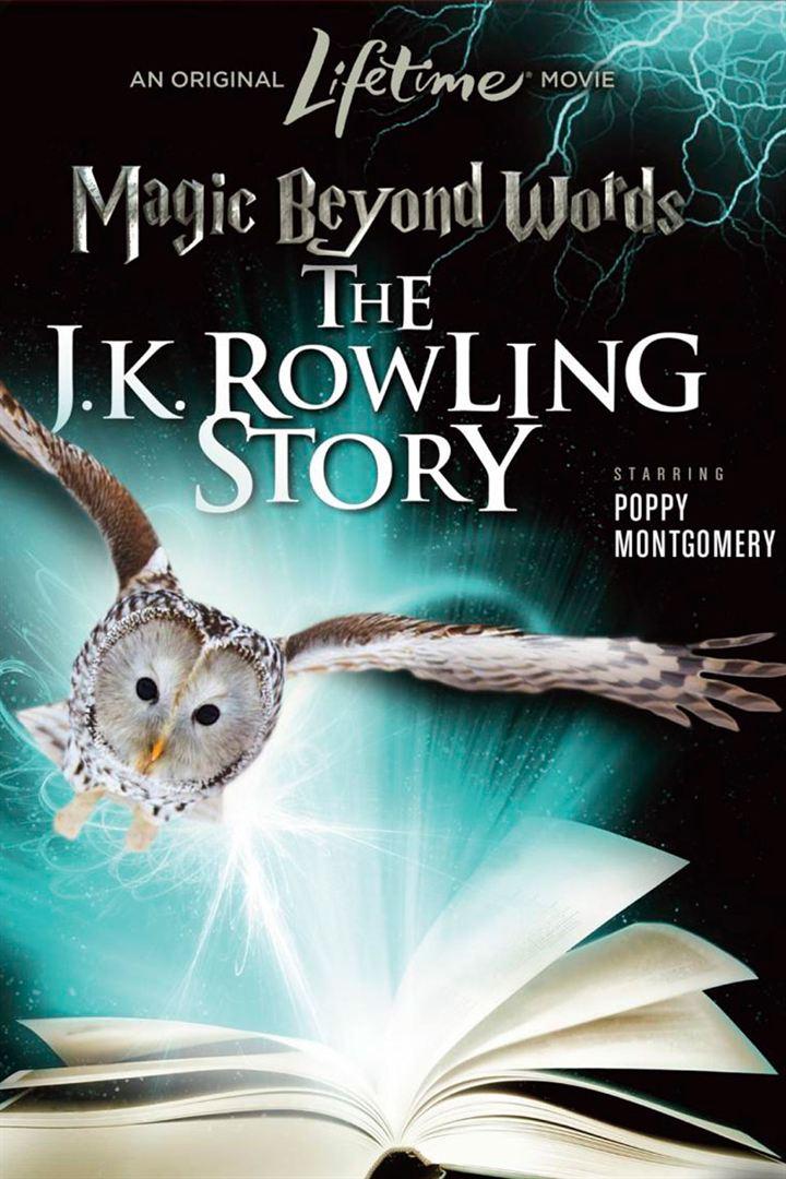 Jk Rowling La Magie Des Mots : rowling, magie, Critique, Magie, Mots