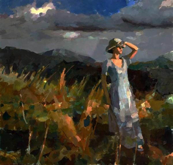 Charity Art Auction Raises 100 000