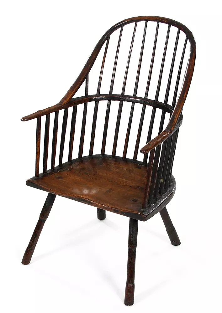 antique windsor chairs king chair rental guide to buying george ii bonhams