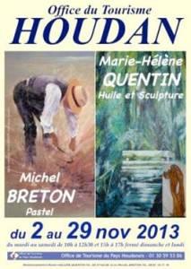 Houdan_expo-Breton-Quentin_2013-11