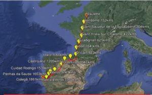 Maulette-serra-d-el-Rei_1960 km en vélo_2016-05
