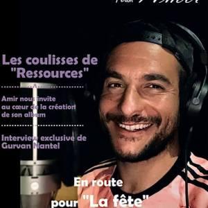 """Les coulisses de Ressources et """"La fête"""" aux NMA"""