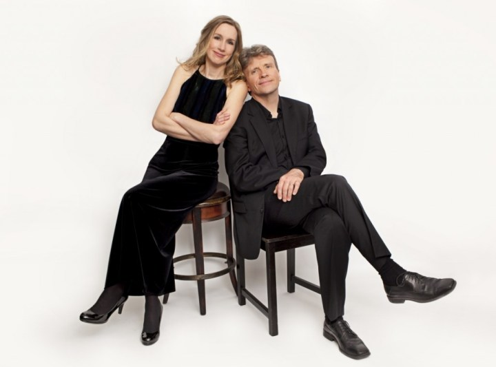 Duo Concertante is nominated for ECMA Classical Recording of the Year.
