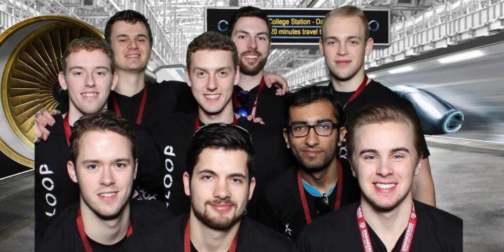 Memorial's OpenLoop Team