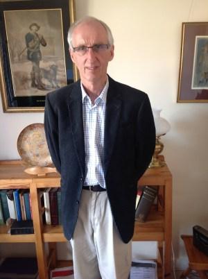 Dr. James P. Carley