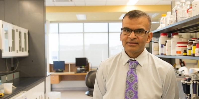 Dr. Proton Rahman