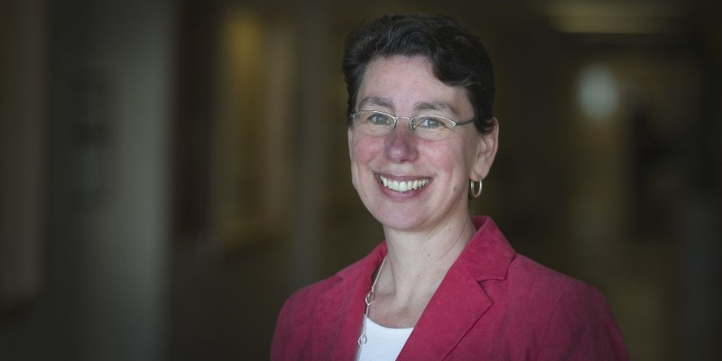Dr. Aimée Surprenant