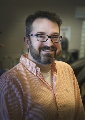 Dr. Christopher Kozak