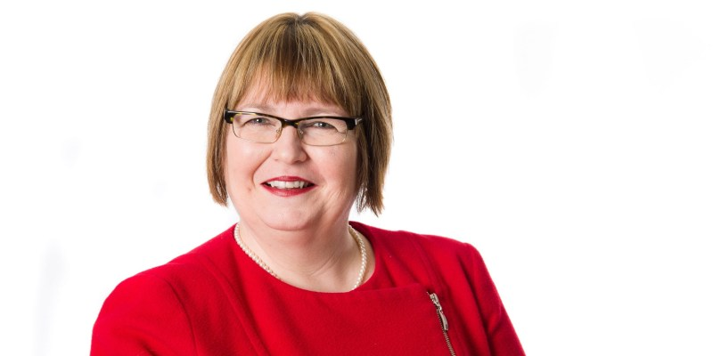 Dr. Margaret Steele