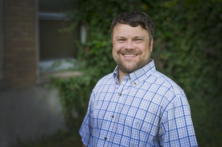 Dr. Dean Bavington