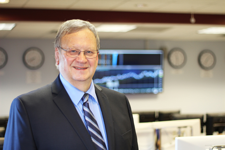 Dr. Alex Faseruk