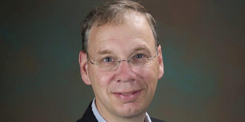 Dr. Ray Gosine